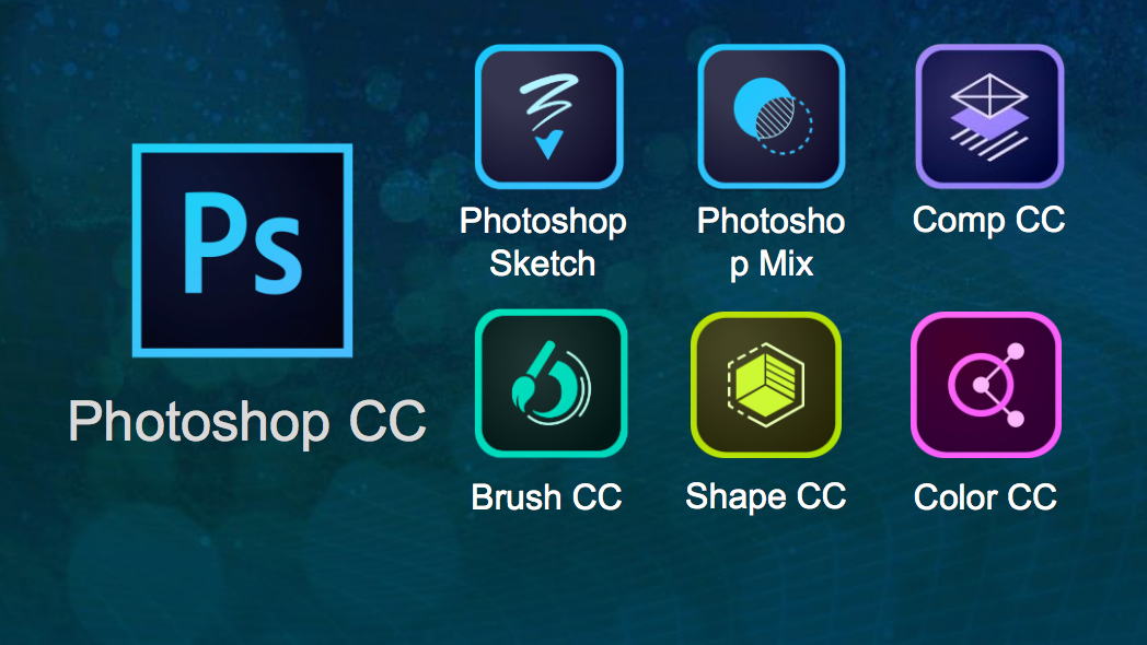 New Adobe Graphic Design