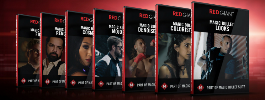 Here's Why Red Giant's Magic Bullet Suite is Worth the Investment